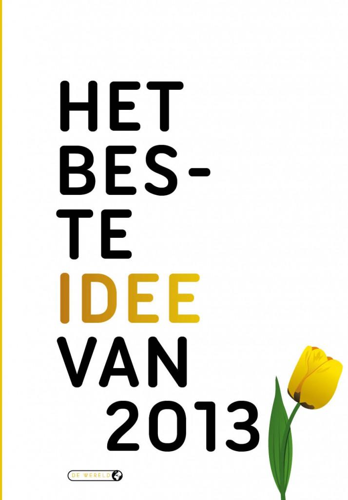 Cover_Het Beste Idee 2013